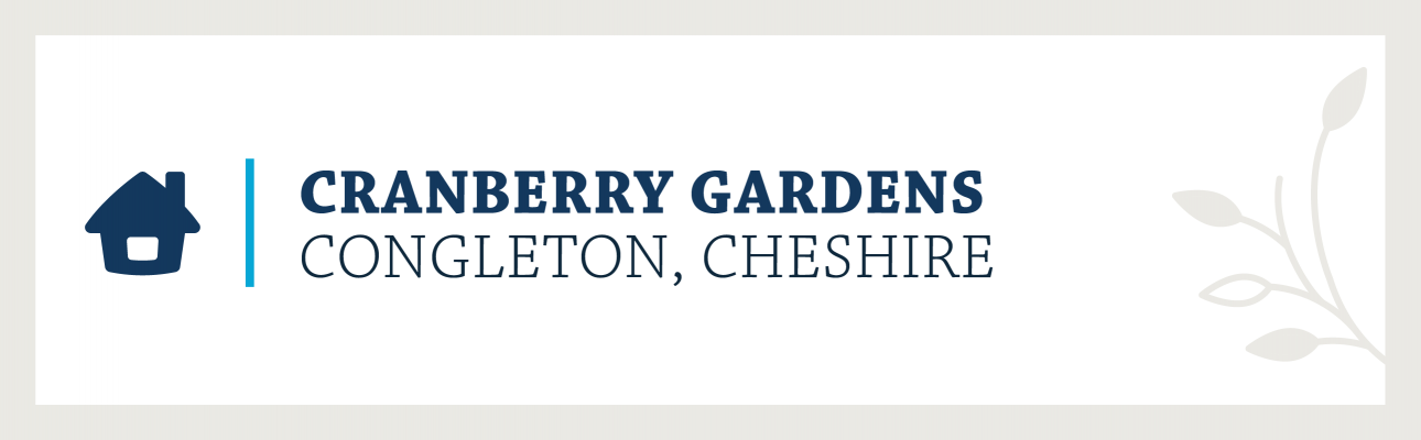 Banner image related to 'Cranberry Gardens'