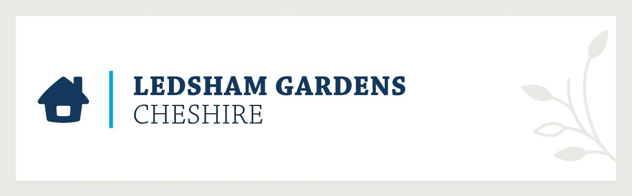Banner image related to 'Ledsham Gardens'