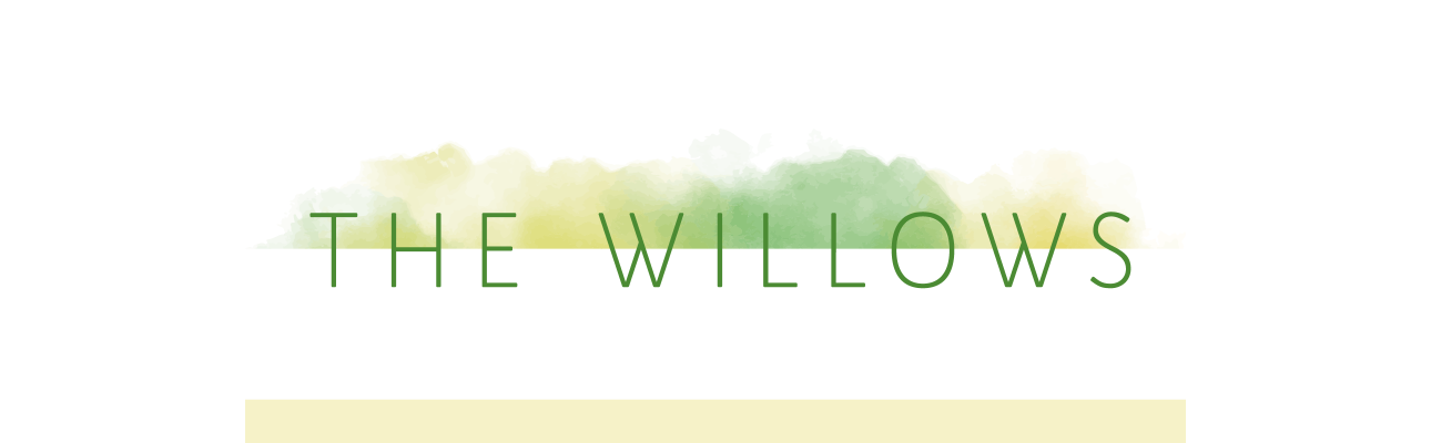 Banner image related to 'The Willows'