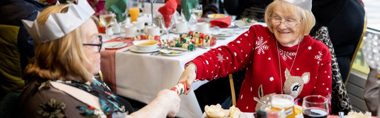 Banner image related to 'OVH Involved Customers Christmas party!'