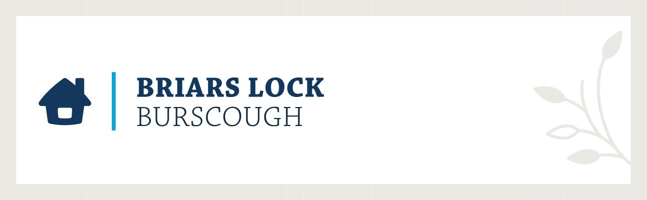 Banner image related to 'Briars Lock'