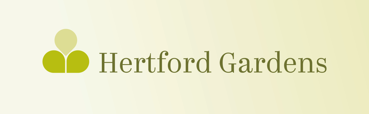 Banner image related to 'Hertford Gardens'