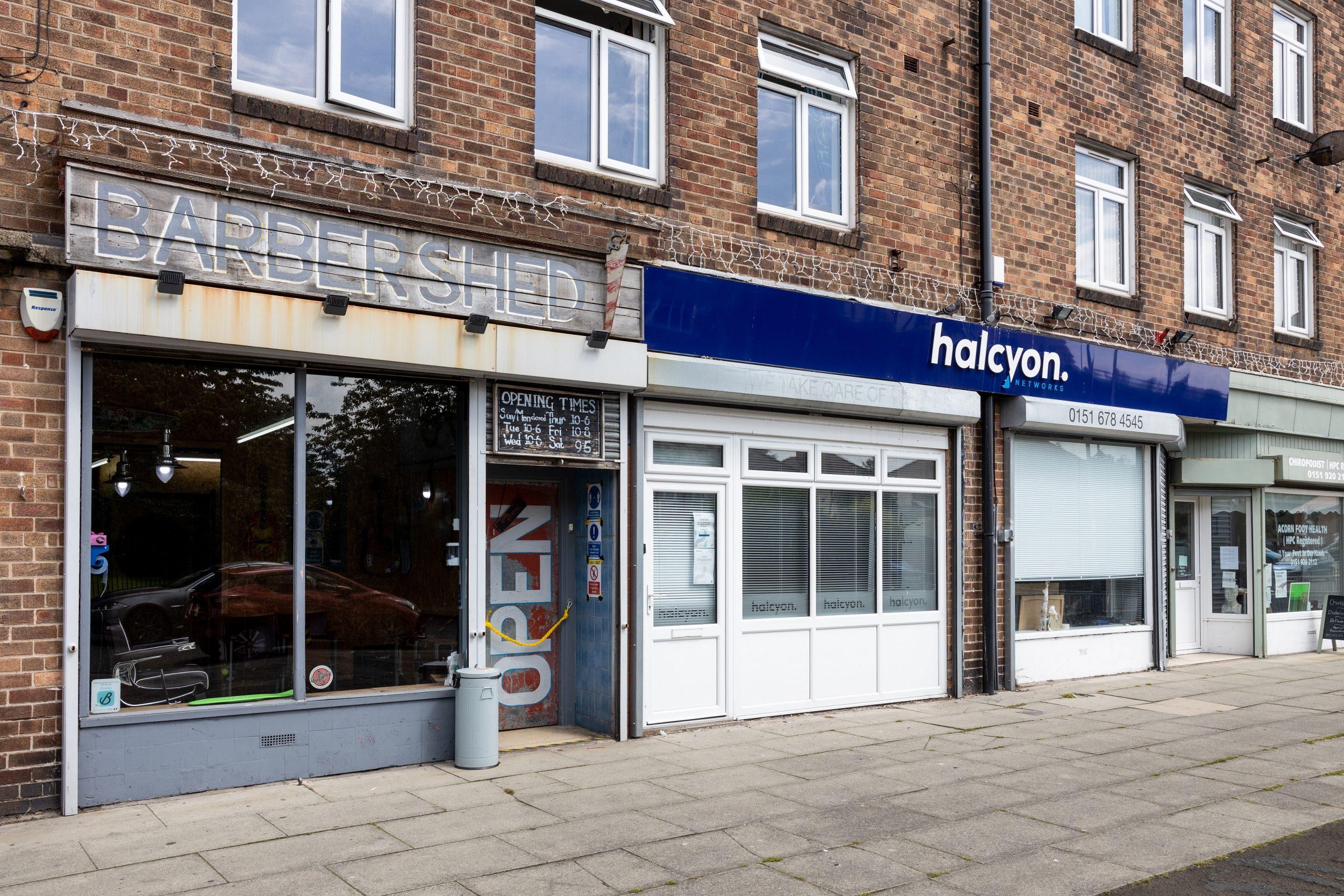 Halcyon 8C – 10 Kirkstone Road North, Bootle, Merseyside, L21 7NS