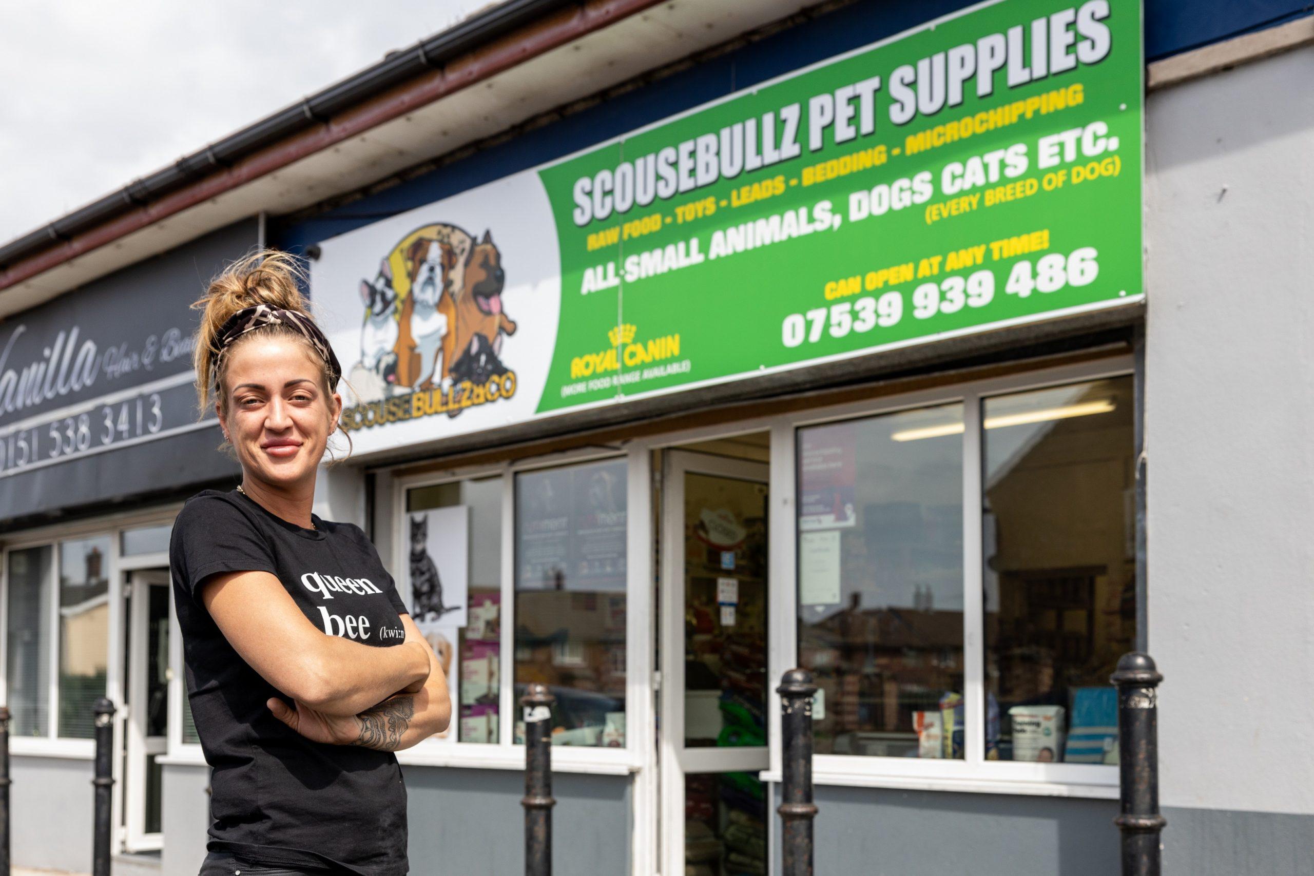 Scousebullz Pet Supplies 32 Carr Meadow Hey, Netherton, L30 2NZ