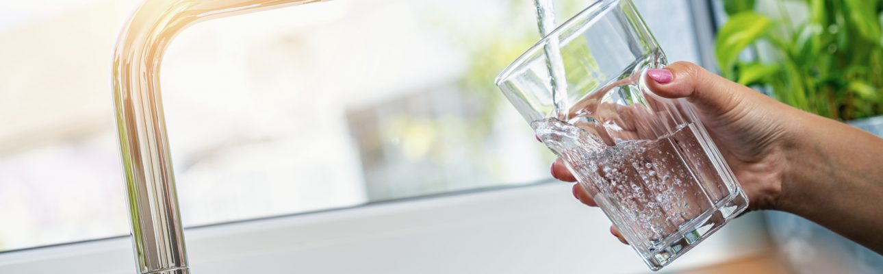 Banner image related to 'Income affected by COVID restrictions? Get help with your water bill'
