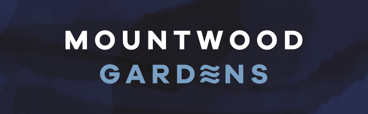 Banner image related to 'Mountwood Gardens'