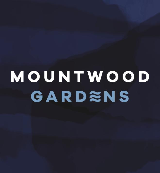 Logo for Mountwood Gardens