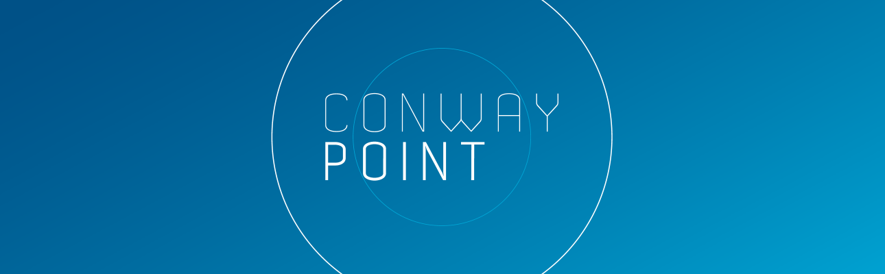 Banner image related to 'Conway Point'