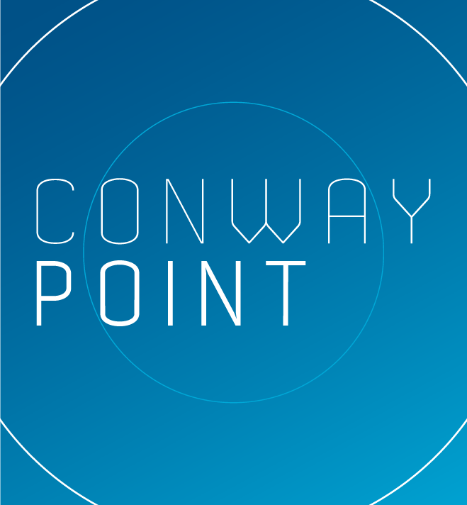 Conway Point logo